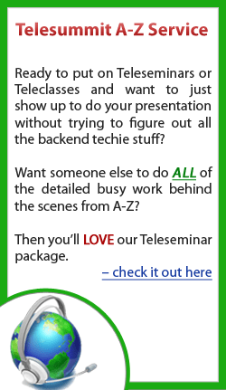 Vertical-Telesummit-package